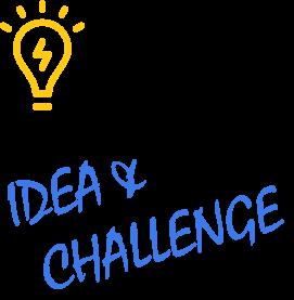 アイデア&チャレンジ
