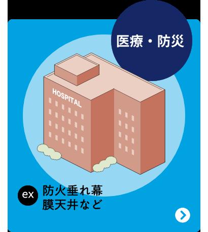 医療・防災